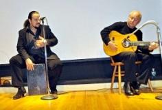 with José Moreno
