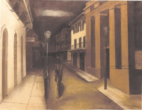 Basin Street